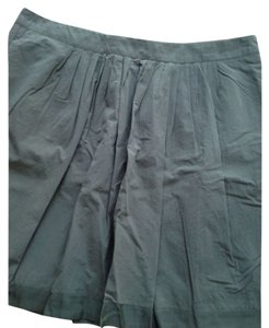Banana Republic Skirt Dark green