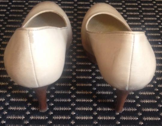 Antonio Melani Nude Pumps