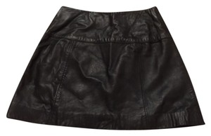 Lord & Taylor Mini Skirt
