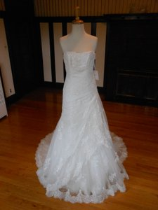 Pronovias Libin Wedding Dress