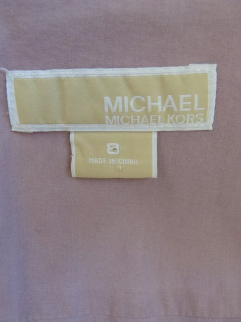 Michael Kors Career 3/4 Sleeve Top
