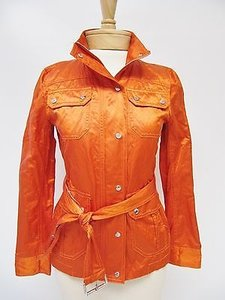 Michael Kors Womens Raincoat