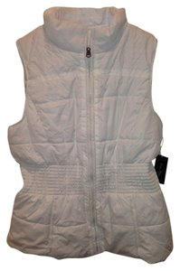 Outer Edge Winter Puffer Vest