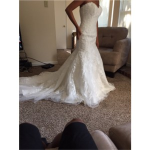 Allure Bridals Allure Romance Gown Wedding Dress