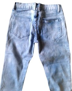 Cotton On Skinny Jeans-Light Wash