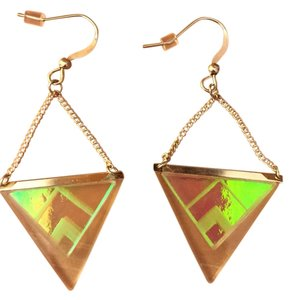 Other Holographic earrings
