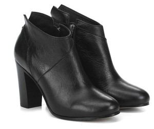 Other Lemare 0666 Adamo Nero Womens Heels Ankle Black Boots