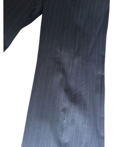 Theory Pinstripe suit pant