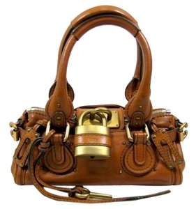 1f73ffddce72 Vintage Leather Classic It Girls Casual Paddington Hand Causal Shoulder Bag