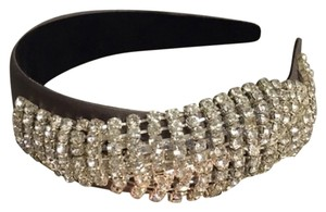 Saks Fifth Avenue Saks Fifth Avenue Swarovski Crystal Head Band