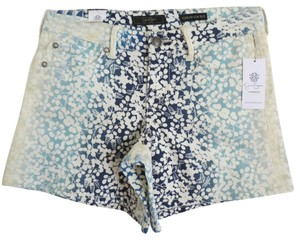 Jessica Simpson Denim Shorts-Light Wash