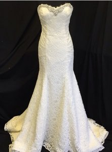 Hayley Paige Kadence Wedding Dress
