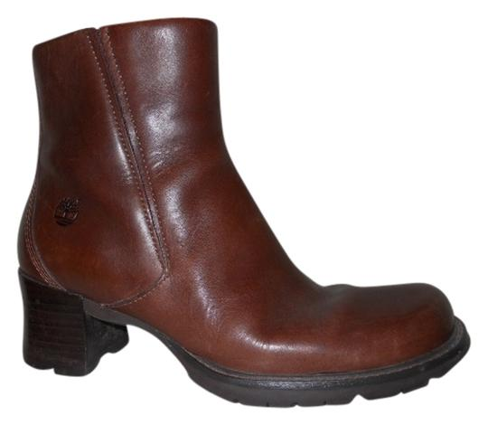 Preload https://img-static.tradesy.com/item/697883/timberland-brown-smart-comfort-bootsbooties-size-us-6-0-0-540-540.jpg