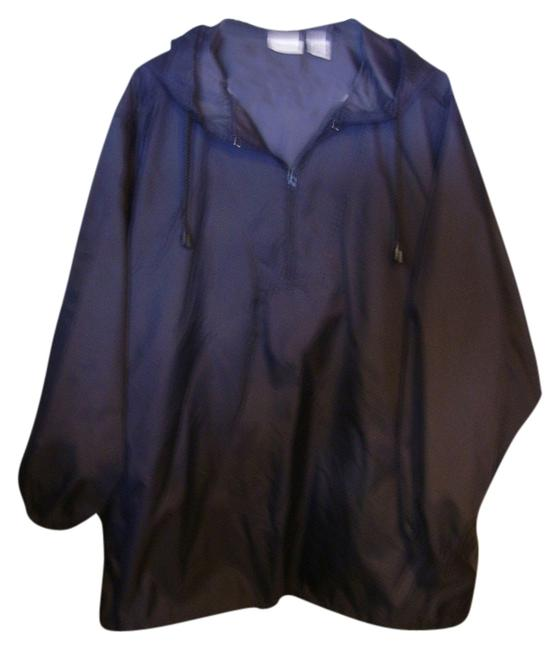 Crossroads Raincoat