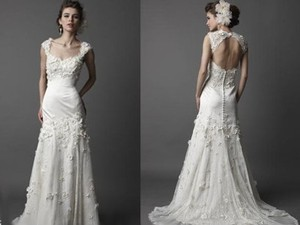 Wtoo Vanessa 15410 Wedding Dress Wedding Dress