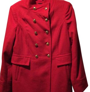 The Limited Pea Coat