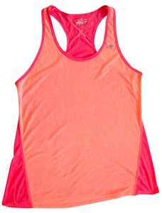 Marika Tek Running, Fitness, Tank Top, Racer Back, Orange