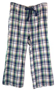 Old Navy Intimates Cotton Relaxed Pants Multi-Color
