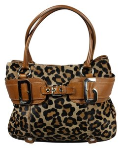 Dolce&Gabbana Tote in Brown/Black