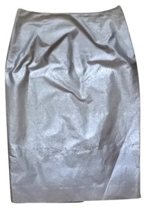 Ports 1961 Skirt Silver
