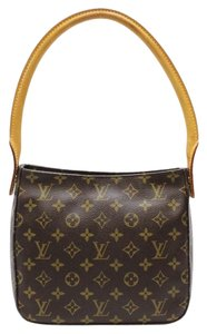 Louis Vuitton Looping Mm Gm Pm Satchel Babylone Sac Couple Epi Monogram Damier Petit Noe Noe Alma Saumur Shoulder Bag