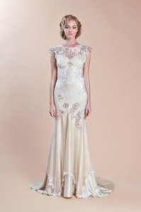 Claire Pettibone Viola Wedding Dress