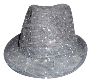 SS LA Something Special Something Special SS LA Festive fedora style hat