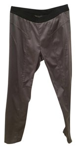 Kenneth Cole Straight Pants Gray