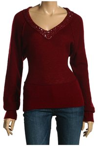 Free People Sequin Sweater