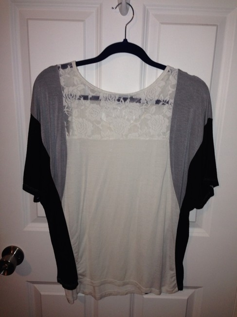 double take Sexy Maternity Top Size Large