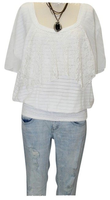 Preload https://img-static.tradesy.com/item/698968/free-people-ivory-cotton-candy-dreams-by-blouse-size-4-s-0-0-650-650.jpg