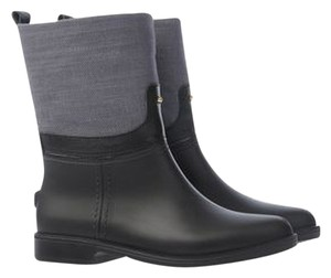 Gothenburg Black Boots