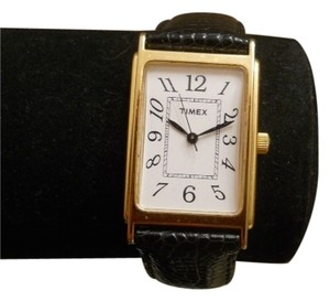 vintage timex vintage TIMEX women watch retro,learher