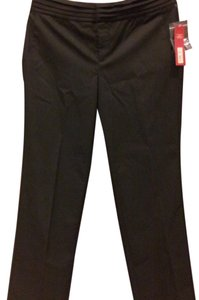 Merona Boot Cut Pants Black