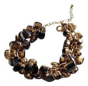 Black Jewel Bracelet