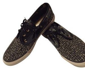 Sperry tweed Athletic