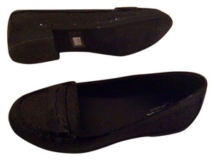 Arizona Jean Company Black Flats