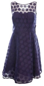 83ca1fff254 Purple Betsey Johnson Cocktail Dresses - Up to 70% off a Tradesy
