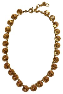 DKNY DKNY Statement Necklace