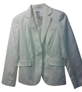 Worthington white Blazer