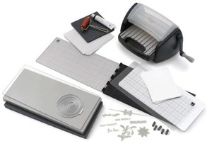 L Letterpress Epic 06 Combo Kit