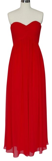 Preload https://item4.tradesy.com/images/red-strapless-sweetheart-chiffon-long-formal-dress-size-6-s-699508-0-0.jpg?width=400&height=650