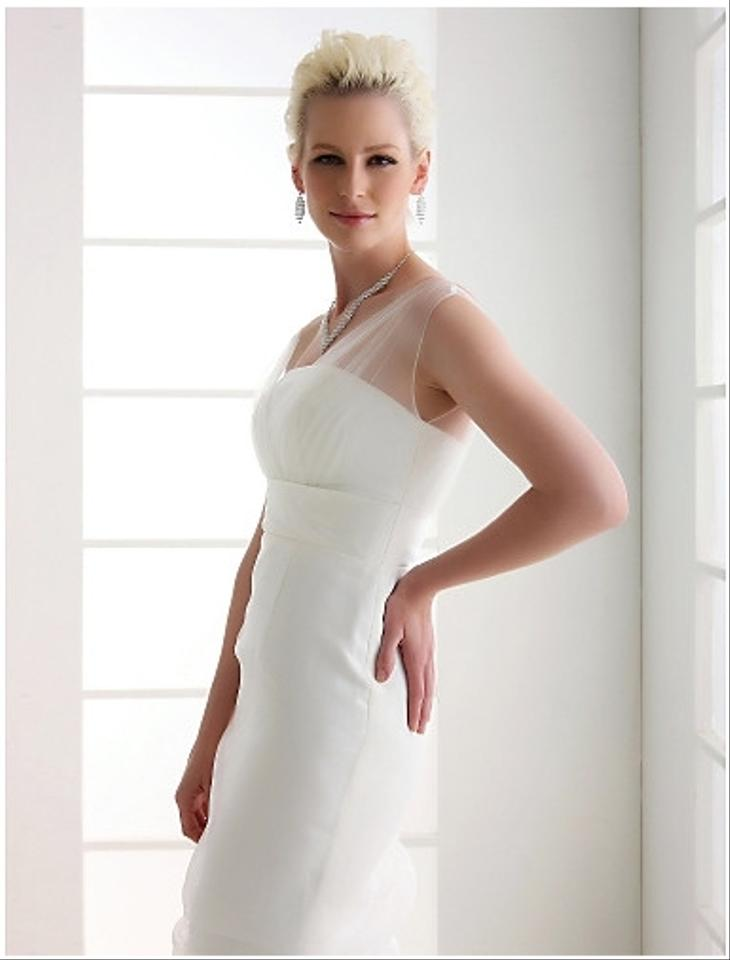 00189030 wedding dress tradesy weddings for Boxes for wedding dresses