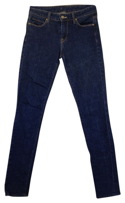 Preload https://img-static.tradesy.com/item/699615/vince-medium-to-dark-denim-wash-cigarette-skinny-jeans-size-26-2-xs-0-0-650-650.jpg