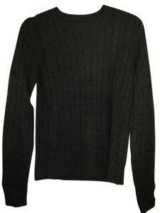 George Cashmere Cable-knit Sweater