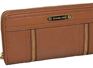 Michael Kors Michael Kors Continental Moxley Luggage Wallet