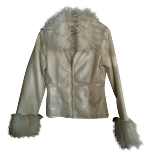 Preload https://item1.tradesy.com/images/ivory-motorcycle-jacket-size-8-m-699845-0-0.jpg?width=400&height=650