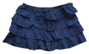 Express Denim Small Skirt