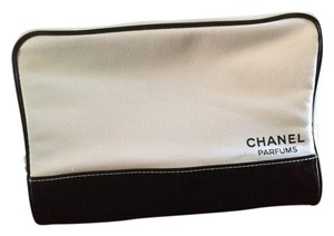 Chanel Vintage Chanel Cosmetic Bag