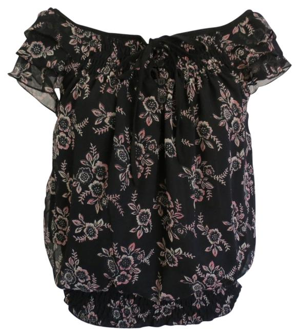 Preload https://item1.tradesy.com/images/black-new-with-tags-medium-blouse-size-petite-8-m-700925-0-0.jpg?width=400&height=650